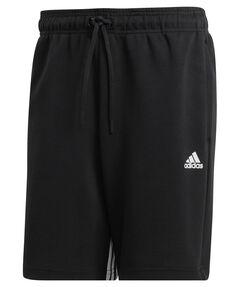"Herren Fitnessshorts ""Must Have 3 Stripe Short"""