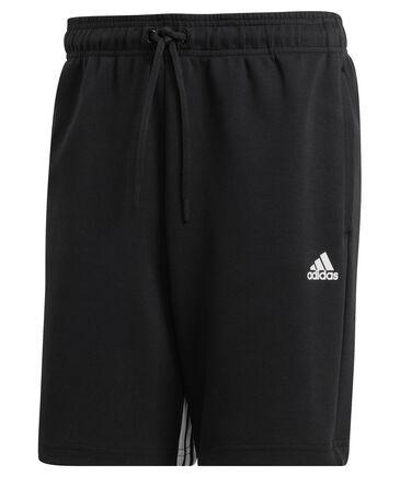 "adidas Performance - Herren Fitnessshorts ""Must Have 3 Stripe Short"""