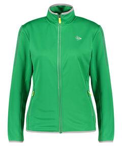 """Damen Tennisjacke """"Knitted Jacket"""""""