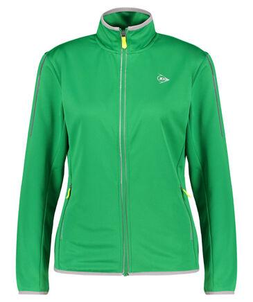 """Dunlop - Damen Tennisjacke """"Knitted Jacket"""""""