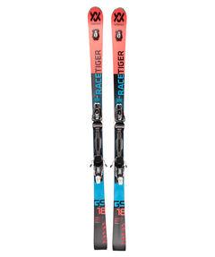 "Skier Race Carver ""Racetiger GS"" R Mot 12 inkl. Bindung"