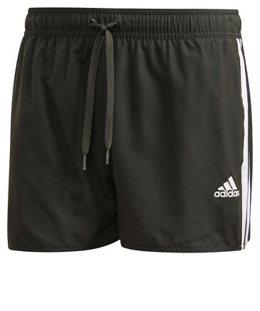 "adidas Performance - Herren Badeshorts ""3S CLX Short Very Short Length"""