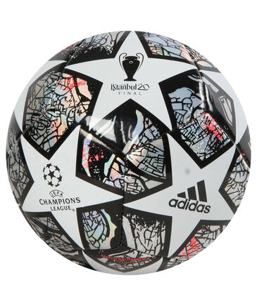 "adidas Performance - Fußball ""Finale Istanbul Training CL Ball"""