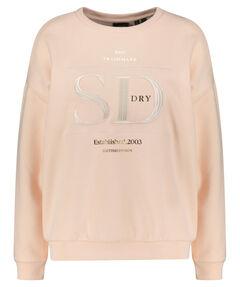 """Damen Sweatshirt """"Established Crew"""""""