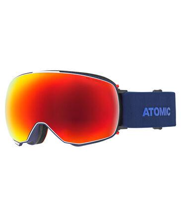 """Atomic - Skibrille / Snowboardbrille """"Revent Q Stereo"""""""