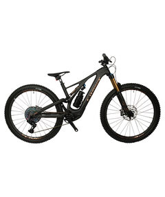 "E-Bike ""Levo SL Expert"" Specialized SL 1.1, custom lightweight motor"