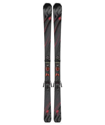 "K2 - Damen Slalomskier ""Secret Luv"" inkl. Bindung ""ER3 10 Compact"""