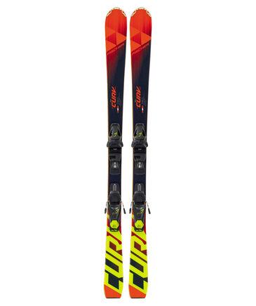 """Fischer - Kinder Skier """"RC4 The Curv Pro SLF"""""""