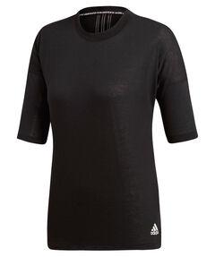 Damen Trainingsshirt Halbarm