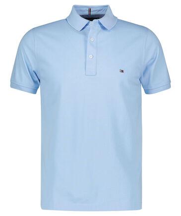 Tommy Hilfiger - Herren Poloshirt Slim Fit