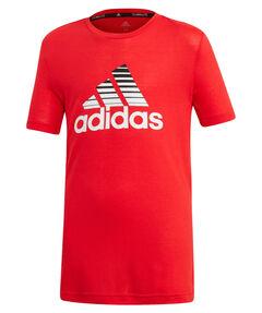 "Jungen Yoga-Trainingsshirt ""Prime T-Shirt"""