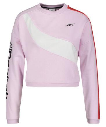 Reebok - Damen Sweatshirt