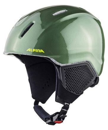 """Alpina - Kinder Skihelm """"Carat LX"""""""