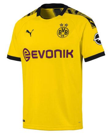 "Puma - Herren Fußball-Trikot ""BVB Home Shirt"" Kurzarm - Replica"