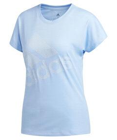 """Damen T-Shirt """"Bos Logo"""""""