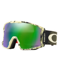 """Skibrille """"Liner Miner - Kazu SIG Rokka Army Green"""""""