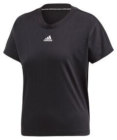 """Damen T-Shirt """"3-Stripes"""""""