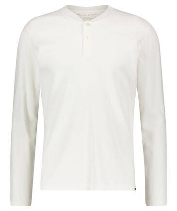 Marc O'Polo - Herren Shirt Langarm