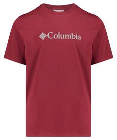"""Herren T-Shirt """"Basic Logo"""""""