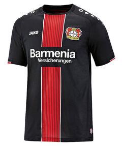 "Herren Fußballtrikot ""Bayer 04 Leverkusen Home"" Kurzarm"