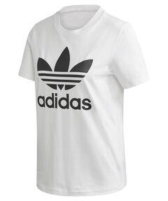 """Damen T-Shirt """"Trefoil"""""""