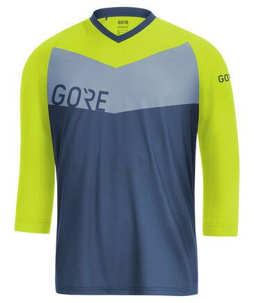 """GORE® Wear - Herren Radtrikot """"C5 All Mountain"""" 3/4-Arm"""