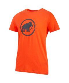 """Herren T-Shirt """"Mammut Logo"""""""