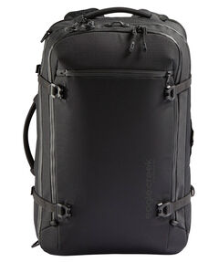 "Rucksack ""Caldera Travel Pack 45L - Black"""