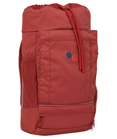 "Rucksack ""Blok Medium"" - Blue Red"