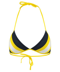 "Damen Bikini Oberteil ""Fixed Triangle Heritage"""
