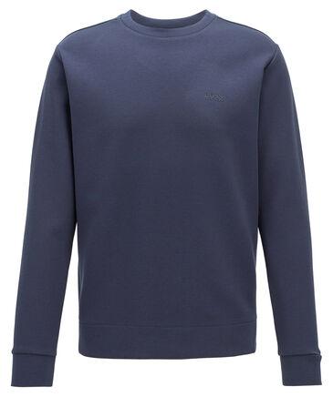 """BOSS - Herren Sweatshirt """"Salbo X"""" Regular Fit"""