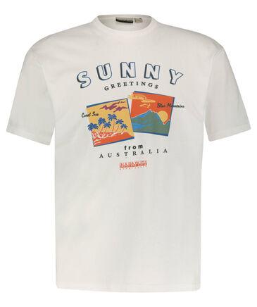 NAPAPIJRI - Herren T-Shirt