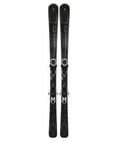 "Herren Skier ""Safine S12 TI"" inkl. Bindung ""E LW 110 B80 GW"""
