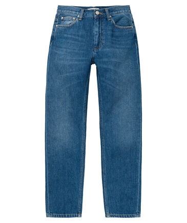 "Carhartt WIP - Damen Jeans ""Page Carrot Ankle 0138"""