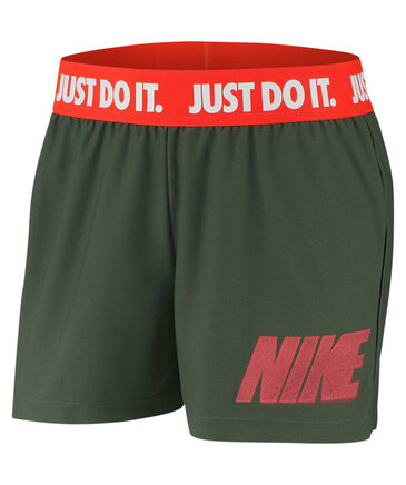 Nike - Damen Trainingsshorts