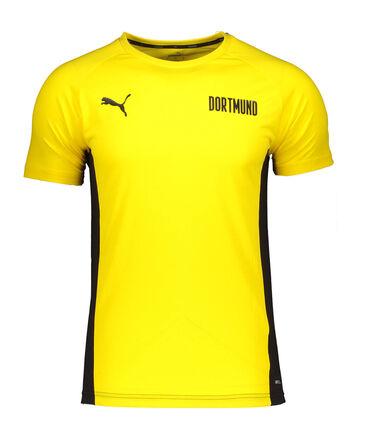 "Puma - Kinder Trainingstrikot ""Borussia Dortmund"""