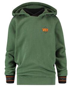 "Jungen Sweatshirt ""Noyano"" mit Kapuze"