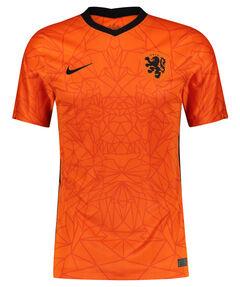 "Herren Fußballtrikot ""KNVB Niederlande Stadium Home"" Kurzarm"