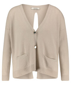"Damen Cardigan ""Soft Volumes"""