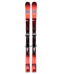 """Skier """"DEACON 80 + LOWRIDE XL 13 FR DEMO GW"""""""