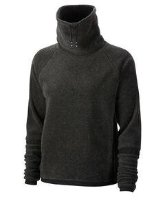 Damen Thermo-Fleecepullover