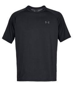"""Herren Trainingsshirt """"UA Tech Tee"""" Kurzarm"""