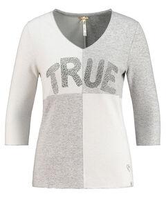 "Damen Shirt ""WLS Chess V-Neck"" 3/4-Arm"