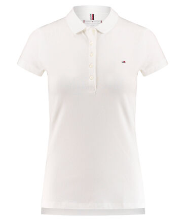 "Tommy Hilfiger - Damen Poloshirt ""New Chiara"" Kurzarm"
