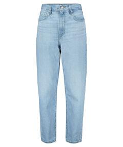 """Damen Jeans """"High Loose Taper"""" Loose Fit"""