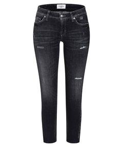 """Damen Jeans """"Liu Short"""" Slim Fit"""