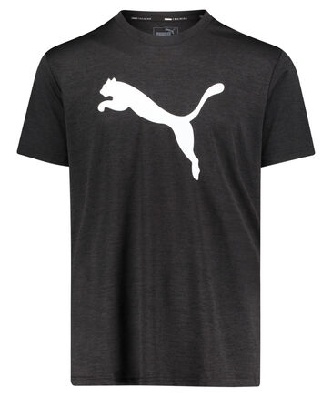 "Puma - Herren Trainingsshirt ""Cat Tee"" Kurzarm"