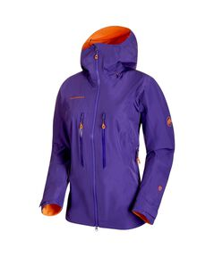 "Damen Trekkingjacke ""Norwand Advanced HS"""