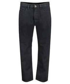 Herren Jeans verkürzt