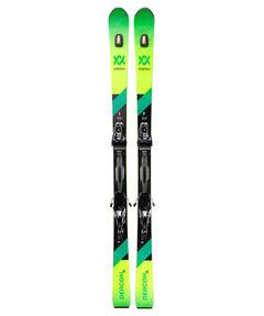 """Herren Skier """"Deacon 76"""" mit rMotion 12 GW-Bindung"""